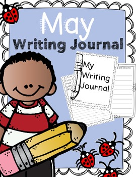 Writing Journal for May