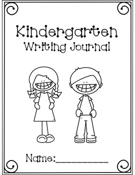 Writing Journals K-5