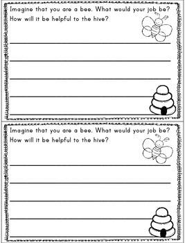 Writing Journals {May}