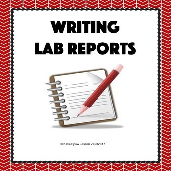 Writing Lab Reports