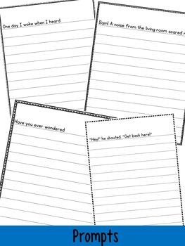 Writing Leads: Hook Those Readers In!
