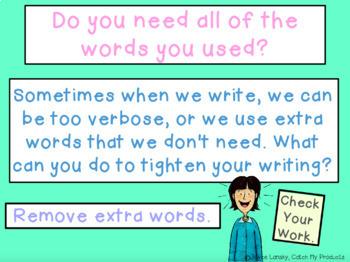 Writing Lesson Plans Bundle PROMETHEAN BOARD Version