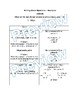 Writing Linear Equations Notes