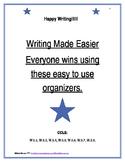 Building Writing Skills