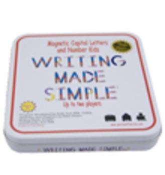 """Writing Made Simple"""