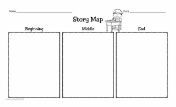 Writing Maps