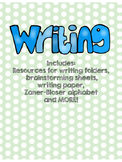 Writing Mega Pack