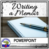 Writing Memoir Leads PowerPoint - Strategies to Hook Your Reader