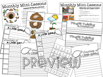 mini lessons for writing These are all my beginning of the year writing workshop routine lessons in the order i teach books used for mini lessons starting writers workshop mini.
