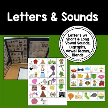 Writing Mini-Office {A set of writing resources for K-2nd Graders}