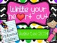 Writing Monthly Bundle Write Your Heart Out