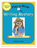Writing Mystery