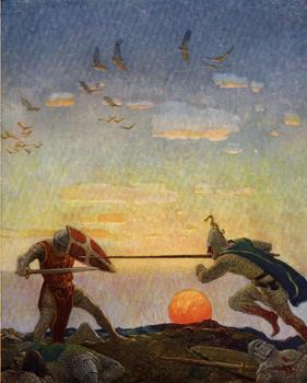 Writing Narrative Myths and Legends