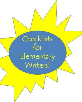 Writing: Narrative, Opinion, & Description Planning, Editing Common Core Aligned