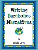 Writing Narratives [CCSS]
