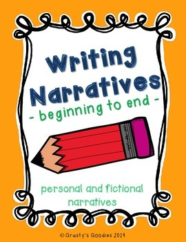 Narrative Writing Unit {Lesson Plans, Planning Sheets, Rubrics and More}