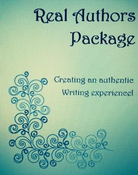 Writing Narratives Package