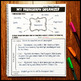 Writing Notebook - My Paragraph Organizer