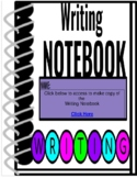 Writing Notebook_Editable