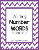 Writing Number Words to 1000