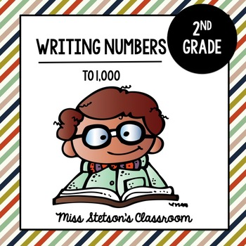 Writing Numbers to 1,000