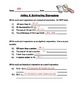 Writing Numerical and Algebraic Expressions Wkst