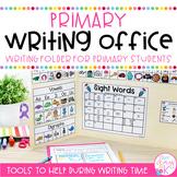 Writing Office