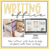Writing Office   l   Distance Learning   l  Interactive