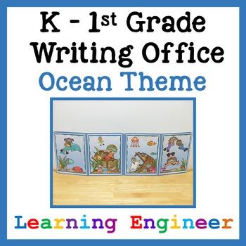 Writing Office: {k-1}
