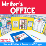 Writing Office Kit and Writer's Folder