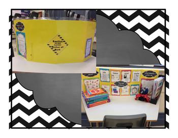 Writing Office- Upper grades!