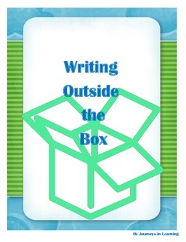 Writing Outside the Box