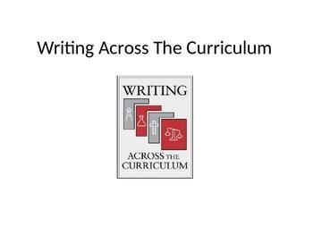 Writing PPT