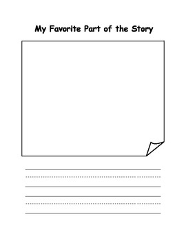 Writing Packet for Primaries