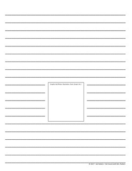 Writing Pages (Magazine, Newspaper, Website) - To meet Common Core Standards