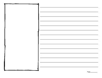 Free Writing Paper Pack