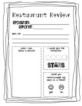 Kid-Friendly Book, Movie, and Restaurant Reviews