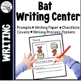 Halloween Activities Bats * Halloween Writing Bats