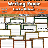 Writing Paper  APT-001