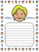 Writing Paper : Hillary Clinton
