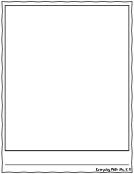 Writing Paper Pack (FREEBIE!!) Perfect For ANY Age Or Grade Level!