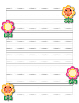 Writing Papers for Several Occasions FREEBIE