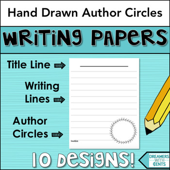 Writing Papers with Author Circles- FREE!
