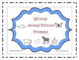 Animal Writing Picture Prompts