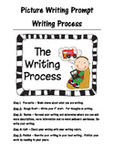 Writing Picture Prompts - The Writing Process