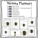 Writing Planners/Templates Bundle