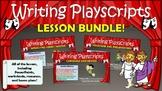 Writing Playscripts Lesson Bundle!