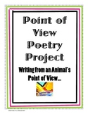 Writing Poetry From Animal's Point of View: First Person Point of View