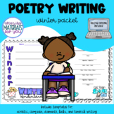 Writing Poetry | Winter