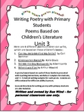 Unit 3  Writing Poetry with Primary Students